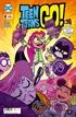 Teen Titans Go! núm. 06