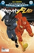 Batman/ Flash: La chapa núm. 01 (de 4) (Renacimiento)