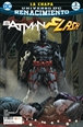 Batman/ Flash: La chapa núm. 03 (de 4) (Renacimiento)