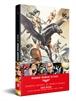 Grandes Autores de Wonder Woman: Greg Rucka - De piedra