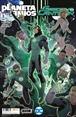 Green Lantern/El Planeta de los Simios núm. 03 (de 6)