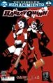 Harley Quinn núm. 17/ 9 (Renacimiento)