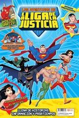 Las aventuras de la Liga de la Justicia núm. 01
