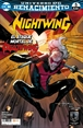 Nightwing núm. 12/ 5 (Renacimiento)
