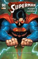 Superman: Retorno a la grandeza