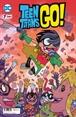 Teen Titans Go! núm. 07