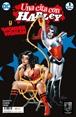Una cita con Harley núm. 01 (de 6): Wonder Woman