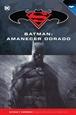 Batman y Superman - Colección Novelas Gráficas núm. 20: Batman: Amanecer dorado
