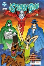 ¡Scooby-Doo! y sus amigos núm. 09
