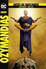 Antes de Watchmen: Ozymandias