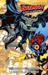 Batman: La gata y el murciélago