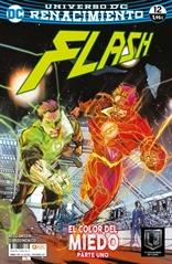 Flash núm. 26/ 12 (Renacimiento)