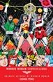 Grandes autores de Wonder Woman: George Pérez – Secretos en la arena