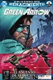 Green Arrow vol. 2, núm. 06 (Renacimiento)