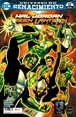 Green Lantern núm. 67/ 12 (Renacimiento)