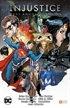 Injustice: Gods among us Año tres Vol. 02 (de 2)