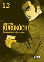 Inspector Kurokôchi núm. 12