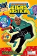 Las aventuras de la Liga de la Justicia núm. 02