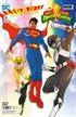 Liga de la Justicia/Power Rangers núm. 05 de 6