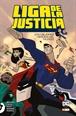 Liga de la Justicia: Los mejores héroes del mundo