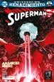 Superman núm. 67/ 12 (Renacimiento)
