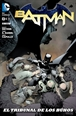 Batman (reedición rústica) núm. 01
