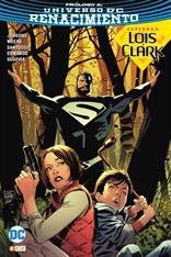 Superman: Lois y Clark - La llegada (Edición cartoné)
