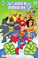 ¡Superpoderes! núm. 05 (de 6)
