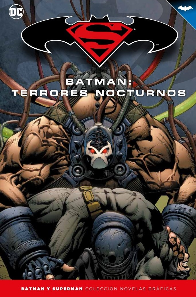 Tag 1-8 en Psicomics Portada_BMSM_22_Batman_Terrores_Nocturnos