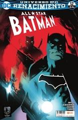 All-Star Batman núm. 12 (Renacimiento)