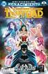 Batman/Wonder Woman/Superman: Trinidad núm. 11 (Renacimiento)