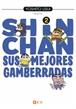 Shin Chan: Sus mejores gamberradas núm. 02 (de 6)