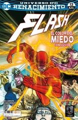 Flash núm. 27/ 13 (Renacimiento)