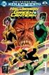 Green Lantern núm. 68/ 13 (Renacimiento)