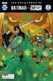 Las aventuras de Batman y las Tortugas Ninja núm. 04 (de 6)