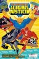 Las aventuras de la Liga de la Justicia núm. 03