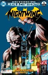 Nightwing núm. 13/ 6 (Renacimiento)