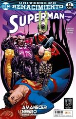 Superman núm. 68/ 13 (Renacimiento)