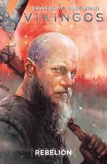 Vikingos: Rebelión