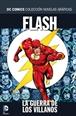 Colección Novelas Gráficas núm. 43: Flash: La guerra de los villanos