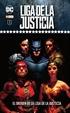 Liga de la Justicia: Coleccionable semanal núm. 01 de 12