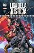 Liga de la Justicia: Coleccionable semanal núm. 02 de 12