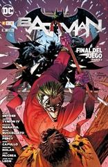 Batman (reedición trimestral) núm. 18
