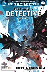 Batman: Detective Comics núm. 07 (Renacimiento)