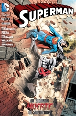 Superman núm. 15