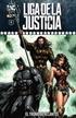 Liga de la Justicia: Coleccionable semanal núm. 04 (de 12)