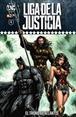 Liga de la Justicia: Coleccionable semanal núm. 04 de 12