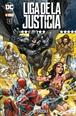 Liga de la Justicia: Coleccionable semanal núm. 05 (de 12)