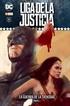 Liga de la Justicia: Coleccionable semanal núm. 06 de 12