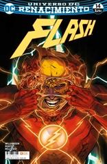 Flash núm. 28/ 14 (Renacimiento)
